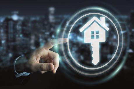 Digital real estate2_shutterstock_1064711510_credit Sdecoret