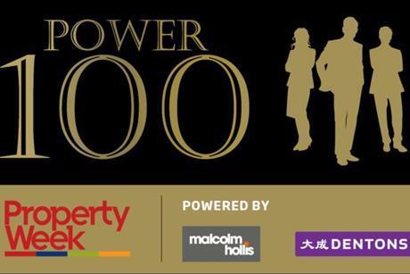 Power 100 video