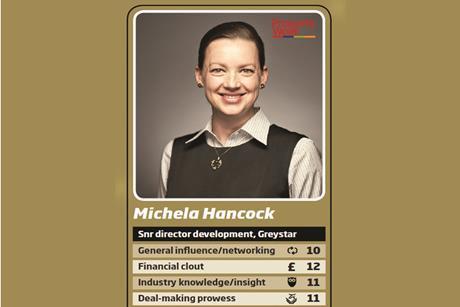 Michela Hancock hi-res