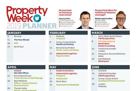 Property Features List | Property Week