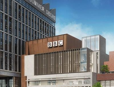 BBC East Bank