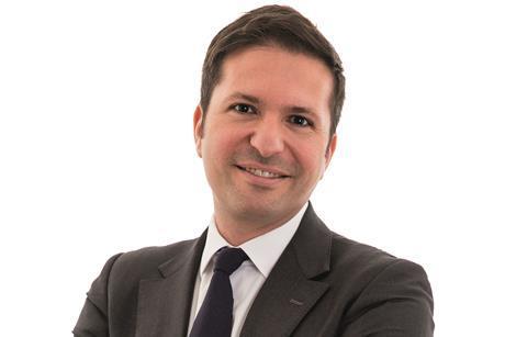 Gavin Stein