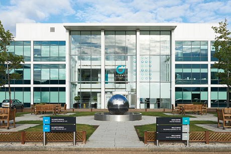 Iceni Warwick Technology Park