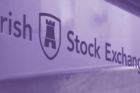 Irish stock exchange