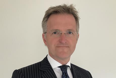 Andrew Cox joins Tungsten Properties as development director