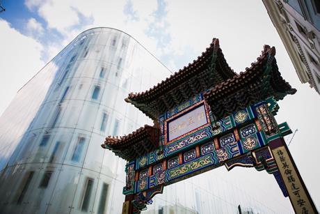 Chinatown Shaftesbury