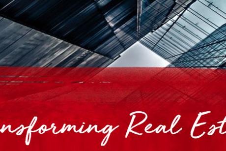 Transforming real estate
