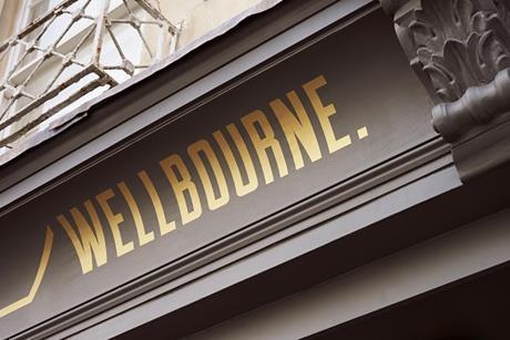 Wellbourne restaurant