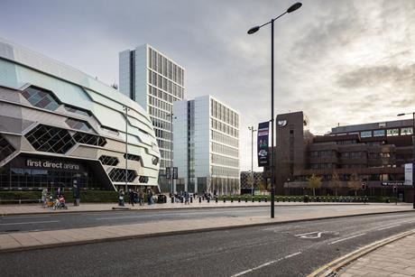 Leeds 2 - Rio Architects