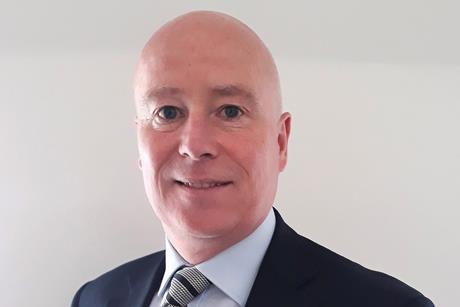 Andrew Haughey joins Montagu Evans as Partner