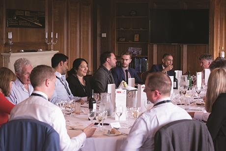 Legal & General Investment Management Real Assets roundtable, RESI Conference 2017