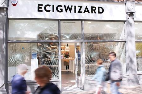 EcigWizard Shop