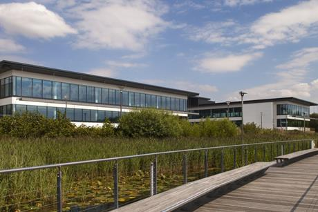 Rockspring Cambridge Research Park