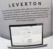 Leverton