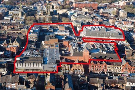 Bolton Council Crompton-Place