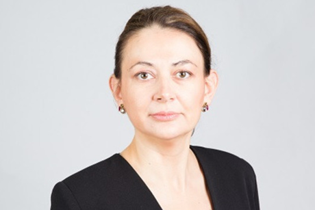 Galina Dimitrova director of investment and capital markets at the IA