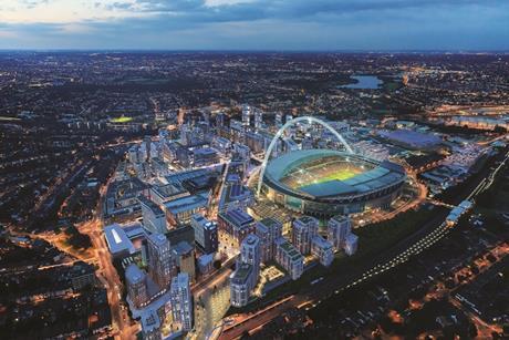 WembleyPark new