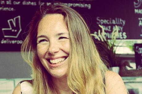 Hannah grievson