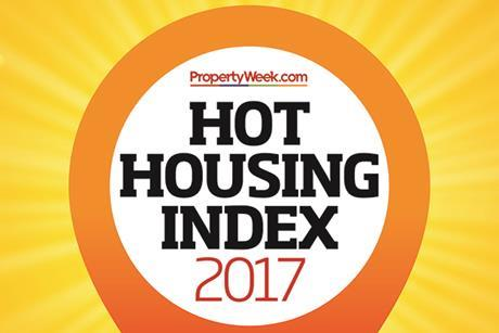 Hot Housing Index 2017