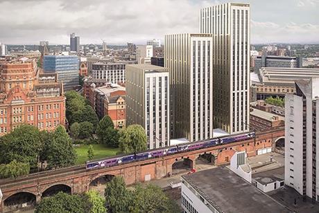 IQ, Manchester