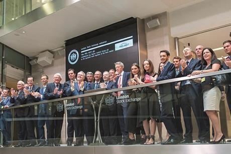 LSE launch PRS REIT