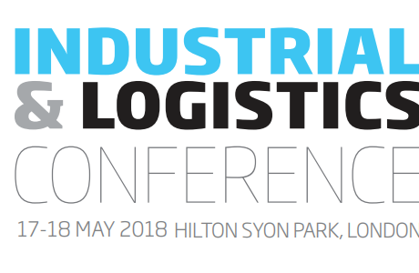 Industrial logistics 300