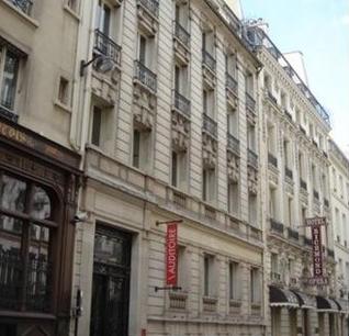Barings 9 rue du Helder in Paris