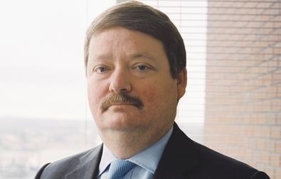 Neil Bellis, former Erinaceous chief exec