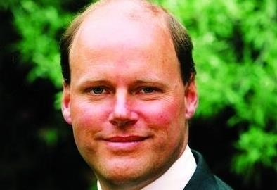 British Land Chief Executive, Stephen Hester