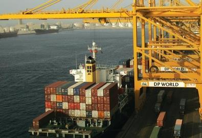 Dubai buyer: newly listed DP World has cash to spend