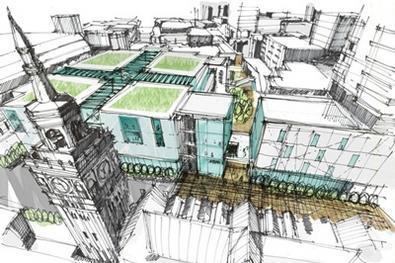 Park Place Plans