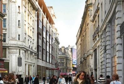 Regent Street Quadrangle