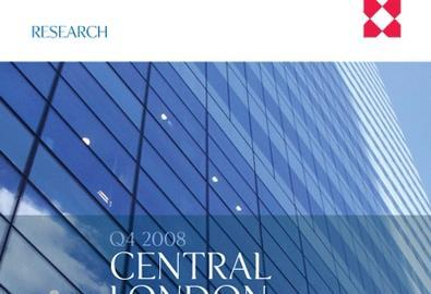 Central London Office Market