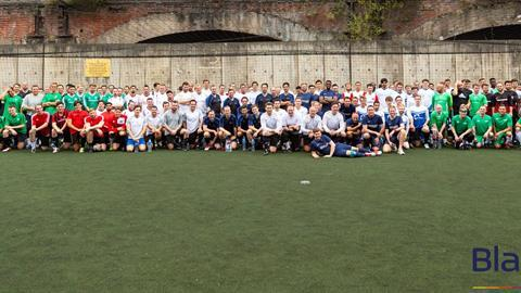 Blayze group full teams image