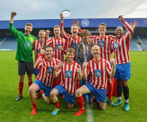 Plate winners OAS