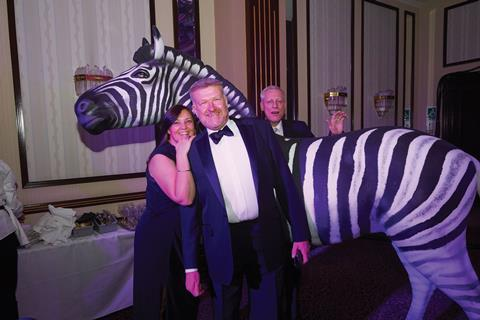 Zebra, Student Accommodation Awards