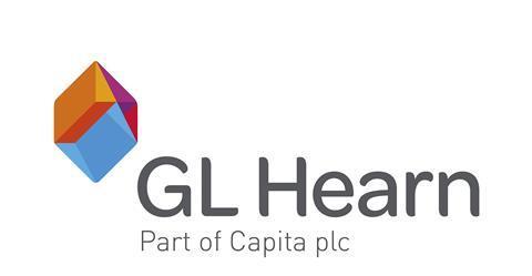 GL Hearn logo