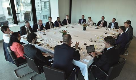 KWM Brexit roundtable