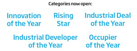Industrial categories