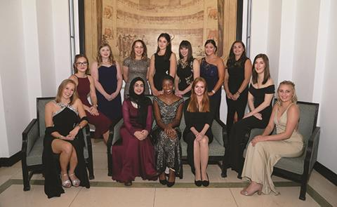 Women in Property National Student Awards 2017