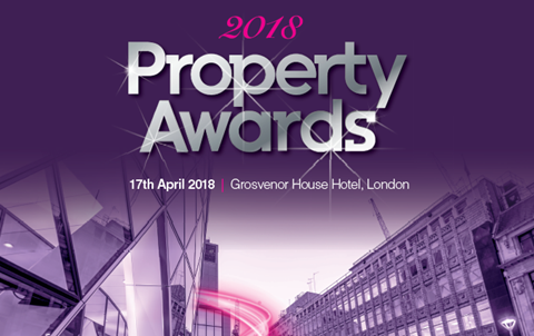 2018 property awards top