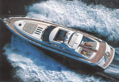 Mipim boat