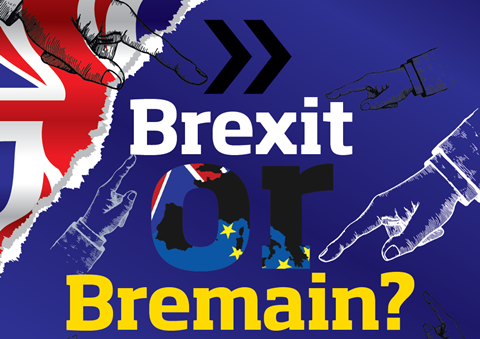 Brexit or Bremain