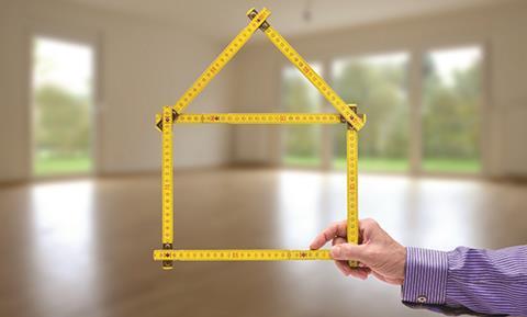 Property measurement