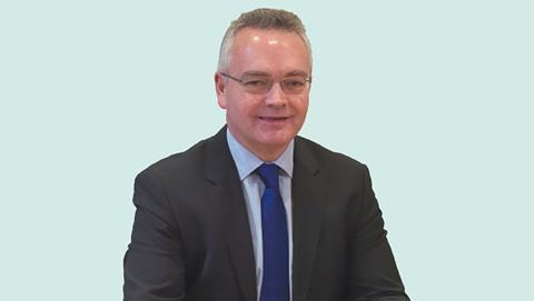 Gary Forster Montagu Evans