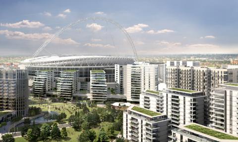 Wembley Park 636