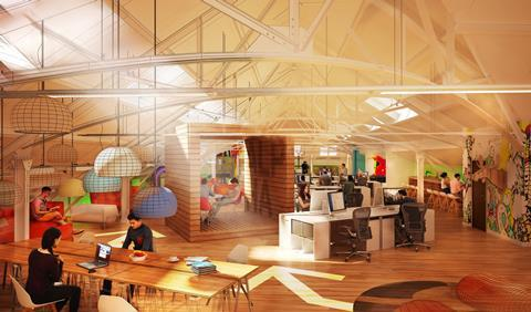 Noma workspace