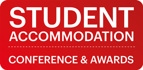 Student Accommodation Conference & Awards logo