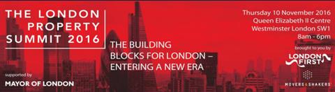 London Property Summit