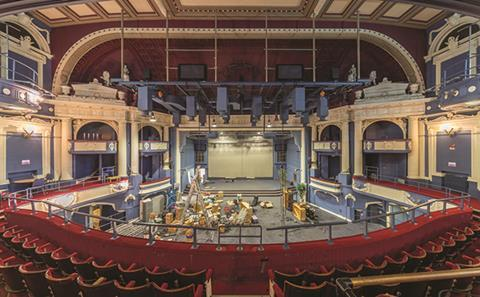 The Hippodrome, Golders Green